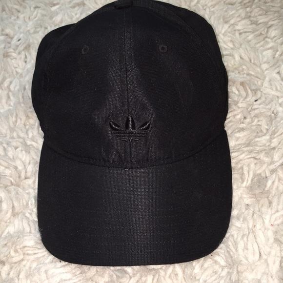 d93f0e7a93a2e Adidas workout hat black